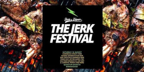 Jerk Festival tickets