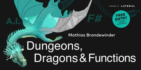 Dungeons, Dragons and Functions, an exercise in domain modeling tickets