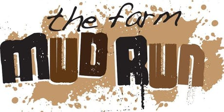 The Farm Mud Run - Colchester -1 September 2019- Session 1 - 9:30am to 11:30am tickets