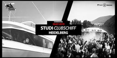 STUDI-CLUBSCHIFF 2019