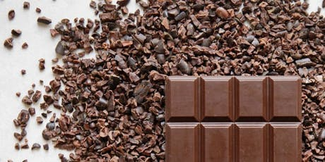 An Evening with Pump Street - Introduction to Craft Chocolate tickets