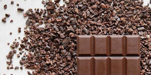 An Evening with Pump Street - Introduction to Craft Chocolate