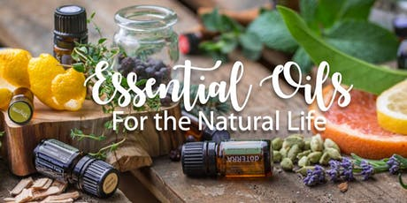 Fighting the Flu with Essential Oils tickets