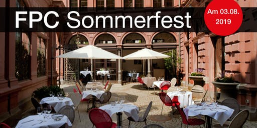 FPC Sommerfest