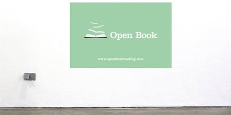 Open Book Reading Group: Between Exhibitions tickets
