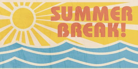 Summer break Apéro Tickets