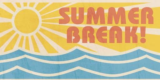 Summer break Apéro