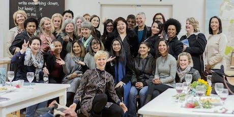 Unternehmerinnen Meet-Up in München Tickets