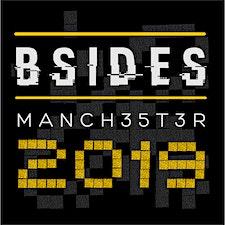 BSides Manchester CIC logo