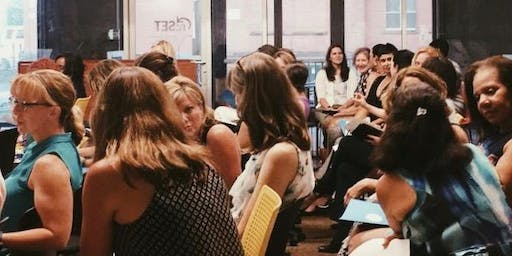 Untapped Potential: Mentor Mingle (LNO)