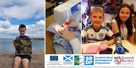 Sewing Machine Basics Family Day! tickets