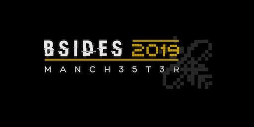 BSides Manchester 2019