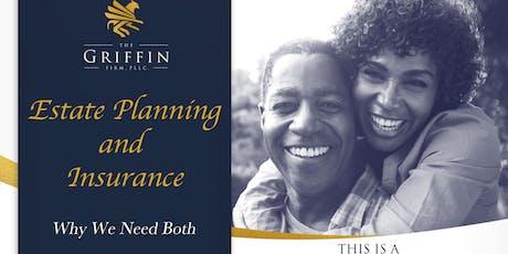 ATL Estate & Insurance Planning tickets