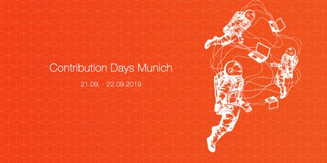 Magento Contribution Days Munich 2019 Tickets