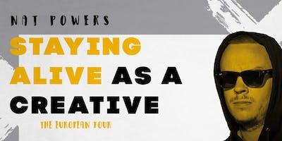 Nat+Powers+European+Tour+%40+SAE+Institute