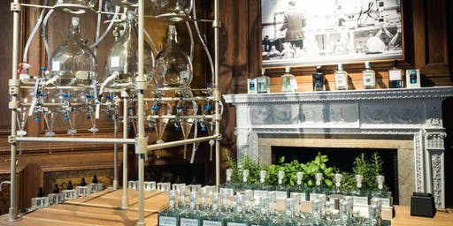 Cambridge Distillery Prototype Preview Evening July