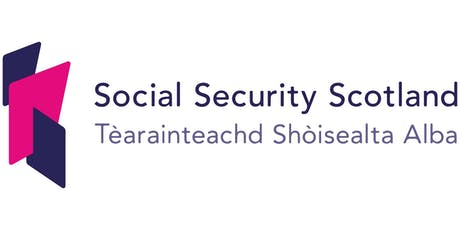 Social Security - Have your say on benefits in Scotland! tickets