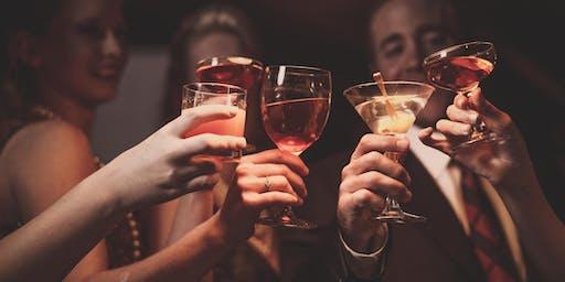 Singles Wine Tasting Evening