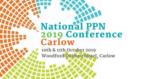 National PPN 2019 Conference Carlow