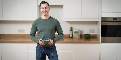 Declan McLaughlin:  Find Your Perfect Recipe for Business & Personal Growth