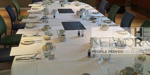 HR Director Roundtable Breakfast