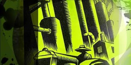 Green Anti-Capitalist Perspectives tickets