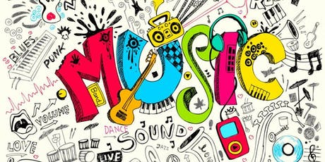 Wellbeing - Music Session tickets