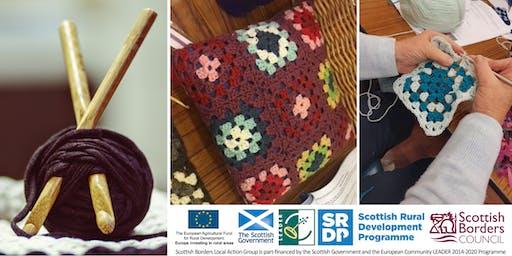 Get Hooked on Crochet