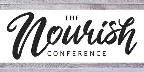 The Nourish Conference  tickets