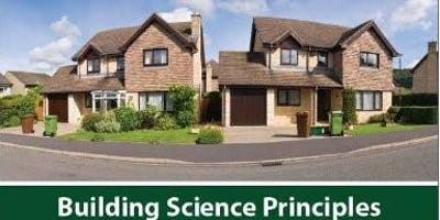 BPI Building Science Principles