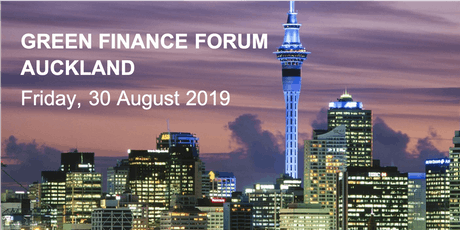 Green Finance Forum  - Auckland tickets