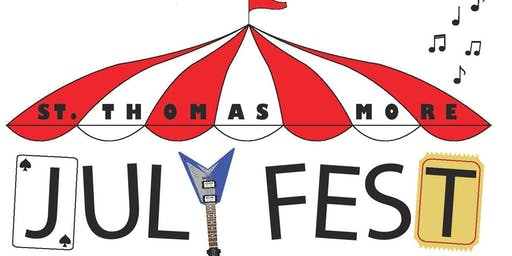 St. Thomas More JulyFest