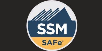 SAFe Scrum Master (SSM 4.6)
