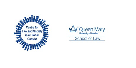 CLSGC Annual Lecture - On Data: Givens of Global Law  tickets