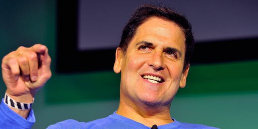 TUITION PAID presented by Prep Expert and ChangEd featuring Mark Cuban