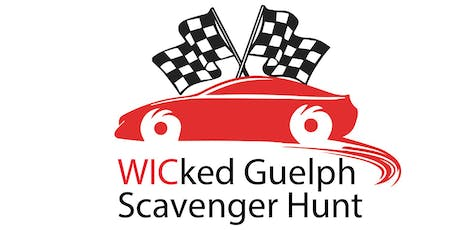 WICked Scavenger Hunt and BBQ tickets
