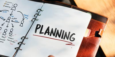 Business Planning Workshop 90 Days Planning
