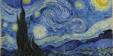 Paint Starry Night at The Althorp, Wandsworth tickets