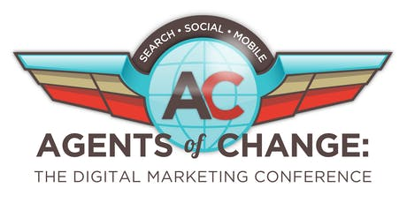 VIP Ticket: Access to Marketing Mastermind, Agents of Change Conference, and Two Marketing Workshops tickets