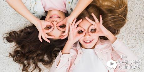 Cómo la visión afecta a nuestro estado emocional, social y de aprendizaje entradas
