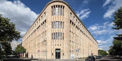 HF AND UI MEDICAL DEVICE TRAINING - Berlin