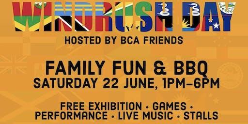 Windrush Family Fun Day: Storytelling