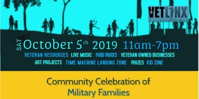 VETFEST a Community Celebration of Military Families!
