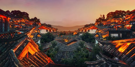 An Evening with Trey Ratcliff : New Orleans tickets