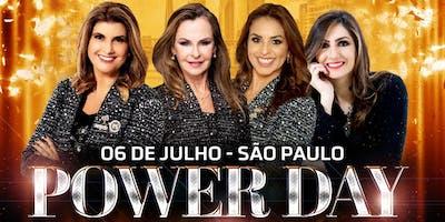 POWER DAY - DAGNY KELLER