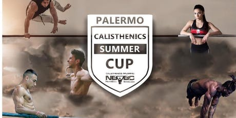 Calisthenics Palermo Summer Cup tickets