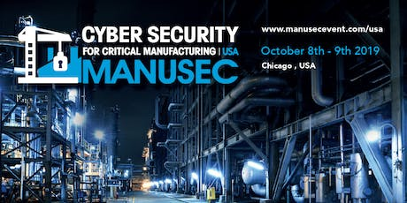 Cyber Security for Critical Manufacturing tickets