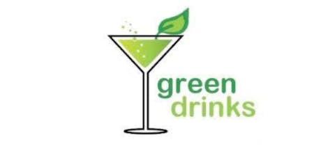 Green Drinks - Bologna - Giugno '19 biglietti