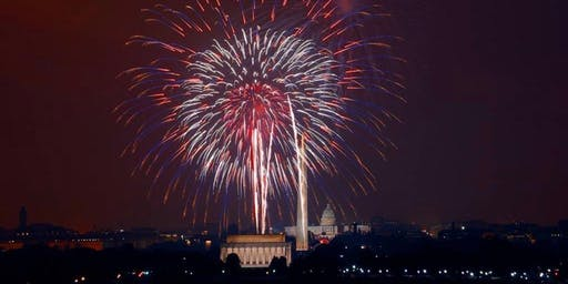 Independence Eve Margarita Cruise with Expected Fireworks