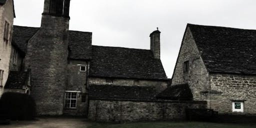 Cogges Manor Farm Ghost Hunt ( Oxfordshire)- £39 P/P